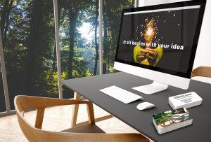 CBHstudio - Web, Print & Package Design